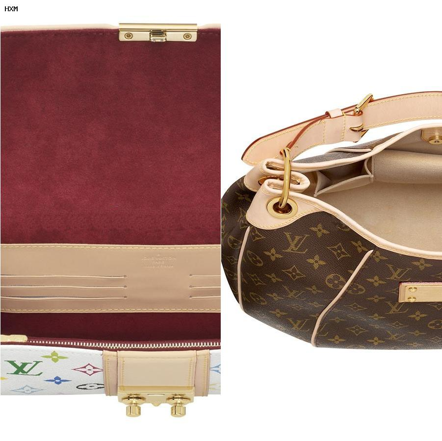 louis vuitton galliera pm azur